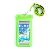 Waterproof phone dry bag with earphone shockproof 5-6-1 SF003