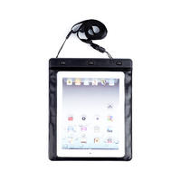 Waterproof tablet bag protective for ipad WT003